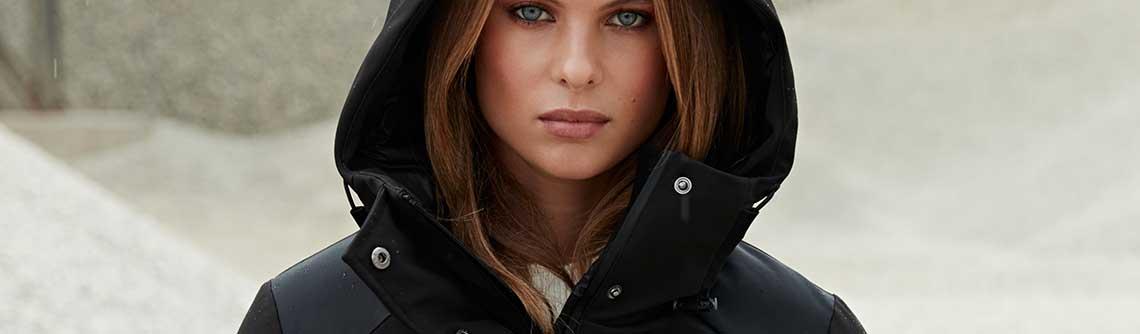 Ideale winterjas dames