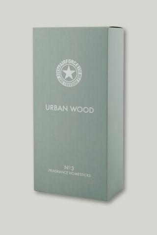 FRAGRANCE HOMESTICKS URBAN WOOD