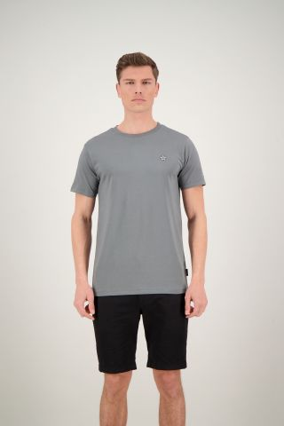 EMBROIDERY OUTLINE T-SHIRT