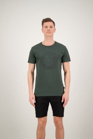 OUTLINE LOGO T-SHIRT