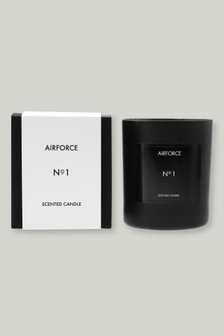 SCENTED CANDLE NO.1