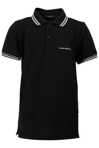 POLO DOUBLE STRIPE