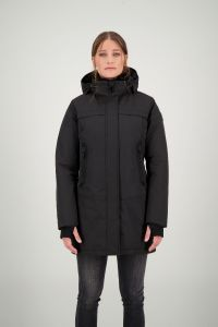 TAILOR MADE PARKA