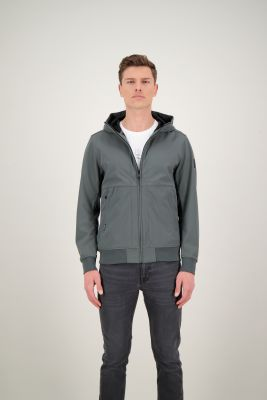 SOFTSHEL JACKET WEBBING