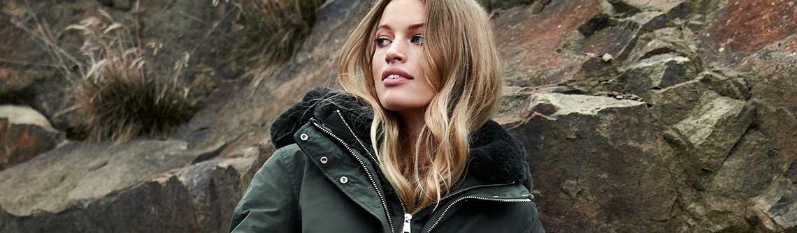 Getailleerde jas kopen