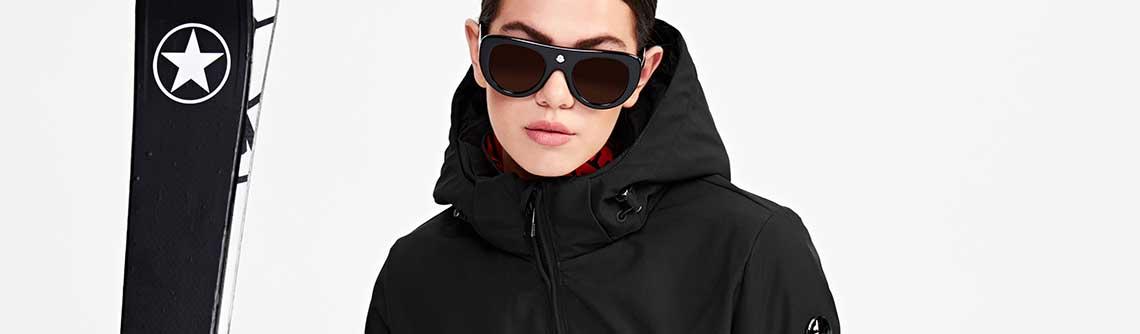 Goede jas voor echte wintersporters