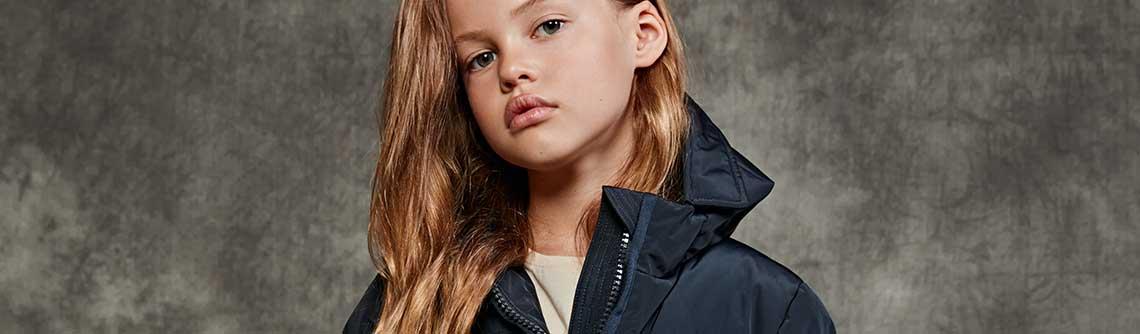 Goede kwaliteit jassen voor kinderen