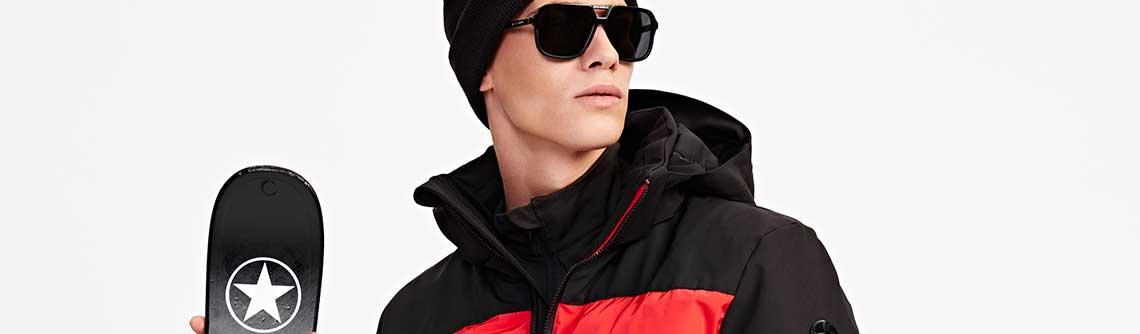 Ski-jas als gewone winterjas