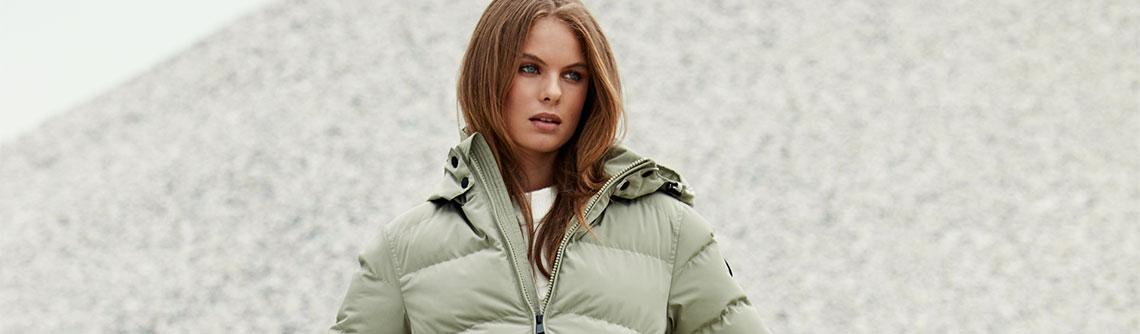 Softshell jas of doorgestikte jas?