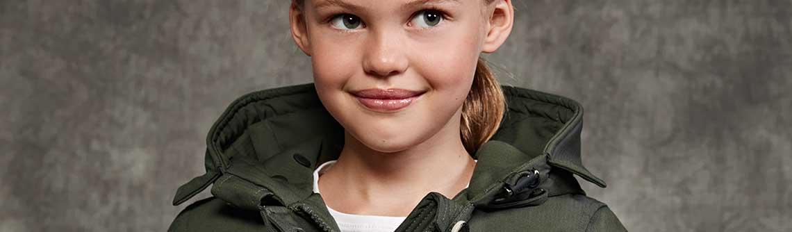Winterjas voor meisjes online kopen